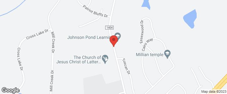 6431 Johnson Pond Road Fuquay Varina NC 27526