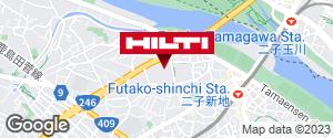 Get directions to 佐川急便株式会社 世田谷店