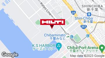 Get directions to 佐川急便株式会社 千葉中央店