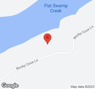 2100 Rocky Cove Lane