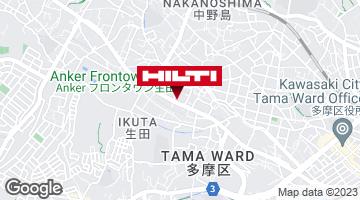 Get directions to 佐川急便株式会社 川崎多摩店