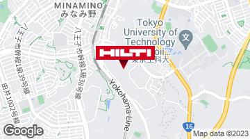 Get directions to 佐川急便株式会社 八王子店