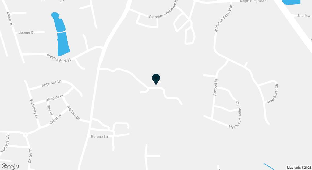 829 Piney Grove Wilbon Road Holly Springs NC 27540