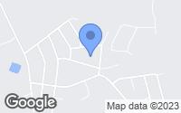 Map of Newton, NC