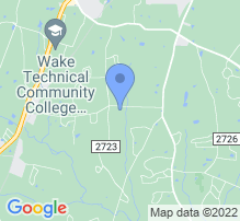 2909 Banks Rd, Raleigh, NC 27603, USA