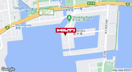 Get directions to 佐川急便株式会社 江東店