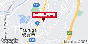 Get directions to 佐川急便株式会社 敦賀店