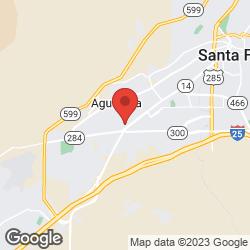 Regal Santa Fe 14 on the map