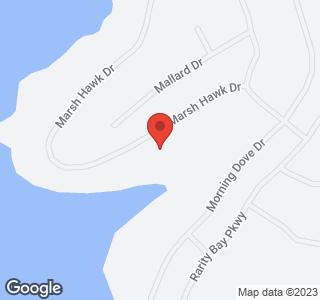 460 Marsh Hawk Drive