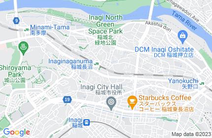 日本, 〒206-0802 東京都稲城市東長沼568