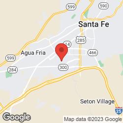Paso Del Norte Moving Service on the map