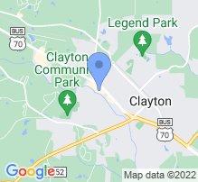 11659 US-70 BUS, Clayton, NC 27520, USA
