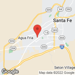 Donnica's Family Hair Cutters on the map