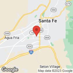 Avaria Of Santa Fe on the map