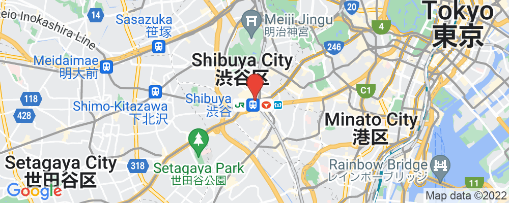 The Town of Trends and Chaos; Shibuya