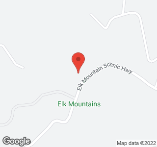580 Elk Mountain Scenic Highway