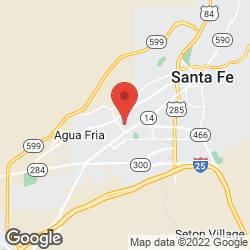 A and J Auto Repair on the map