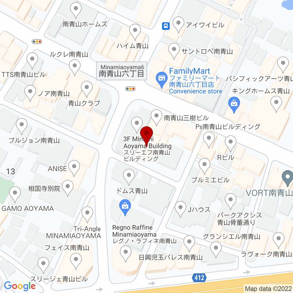BASSDRUM TOKYO