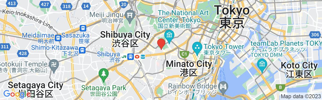 2-16-4 Nishiazabu Minato Tokyo