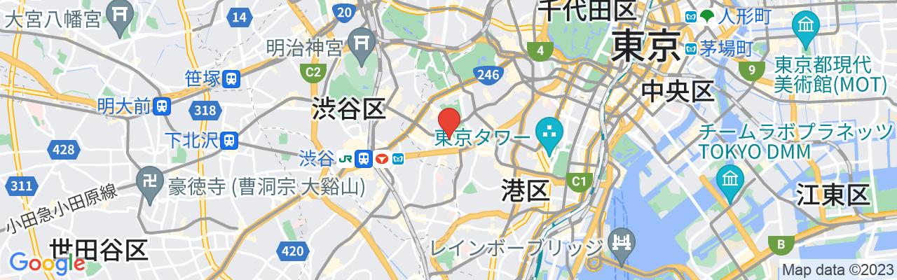 東京都港区西麻布2丁目16−4