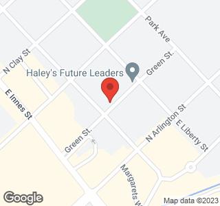 724 E Council Street