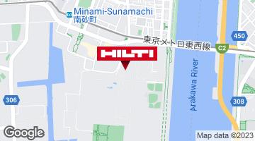 Get directions to 佐川急便株式会社 台東店