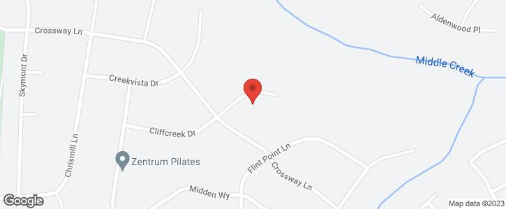 209 Cliffcreek Drive Holly Springs NC 27540