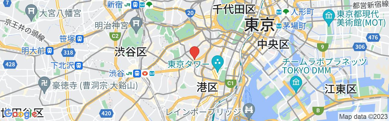 東京都港区六本木4-10-2 荒川ビル1F