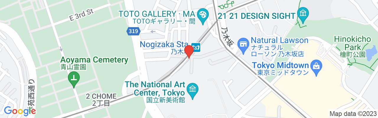 Tokyo Metro Chiyoda Line Nogizaka Station Exit 6