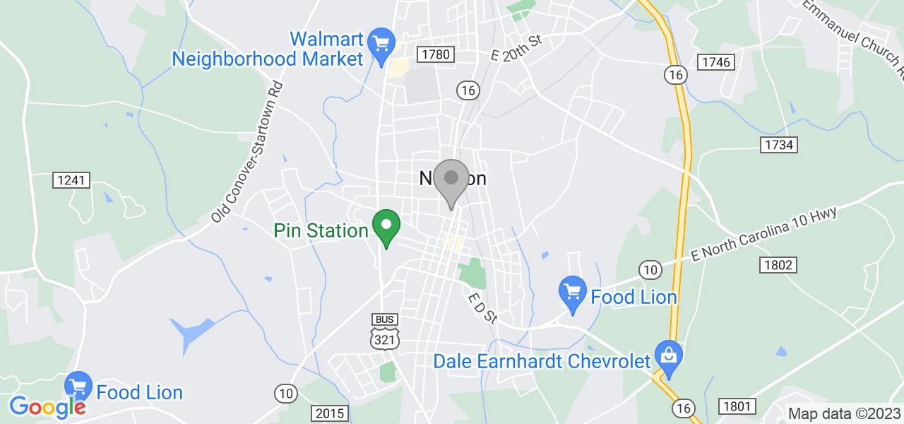 420 N Main Ave, Newton, NC 28658, USA