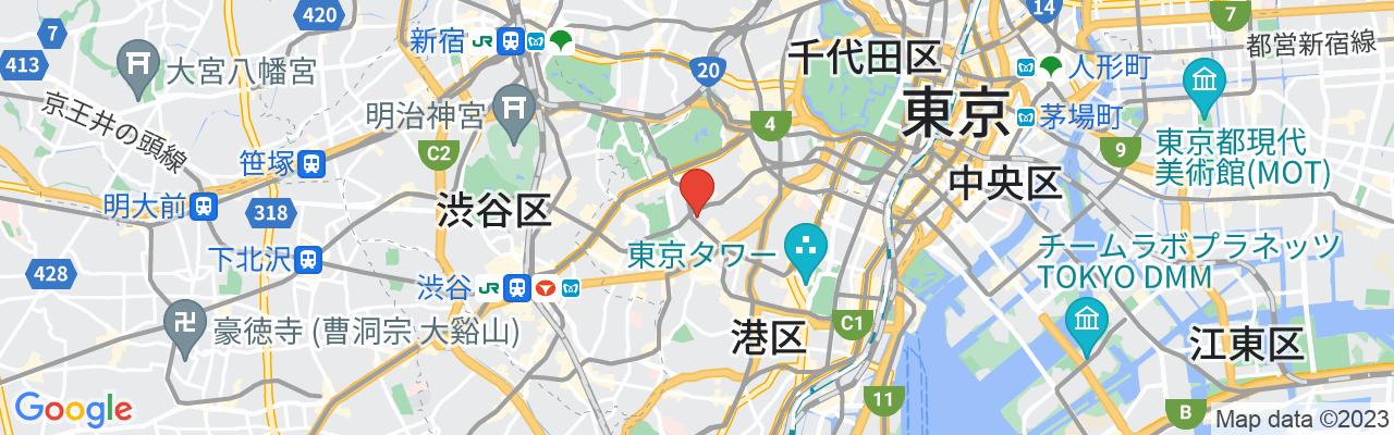 東京都港区赤坂9-6-30 乃木坂プレース1F