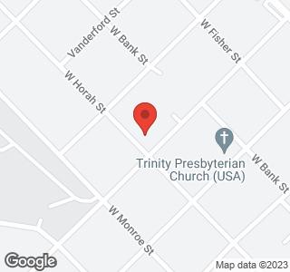 702 Horah Street W