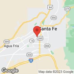Amigo Tire Co. on the map