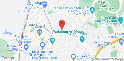 Directions to Mominoki House