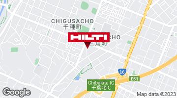 Get directions to 佐川急便株式会社 千葉北店