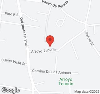 435/431 Arroyo Tenorio