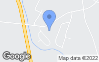 Map of Conover, NC