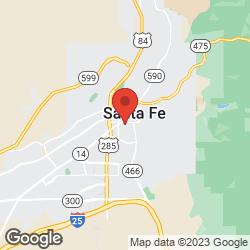 Las Brisas De Santa Fe on the map