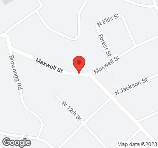 1221 Maxwell Street