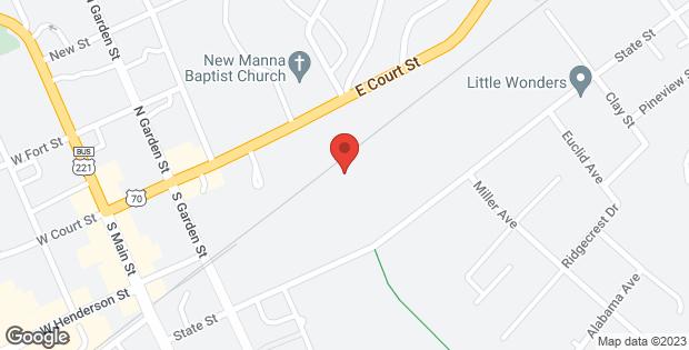 V/L 4 Cedar Ridge Drive #4 Marion NC 28752