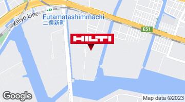 Get directions to 佐川急便株式会社 浦安営業所