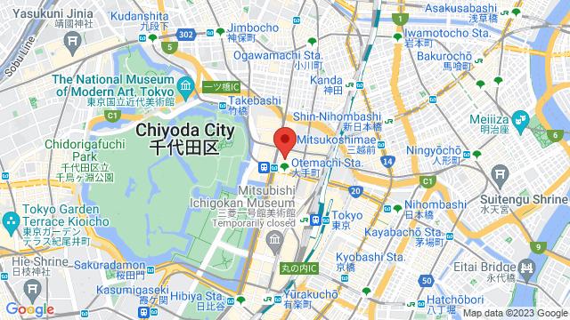 東京・大手町ファーストスクエア
