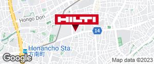 Get directions to 佐川急便株式会社 中野弥生営業所