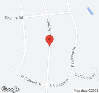 245 S Mccoy Road