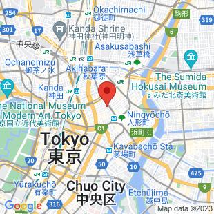 東京商品取引所 TOCOMスクエア