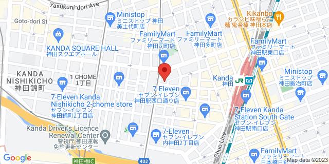 山二発條株式会社:東京本社