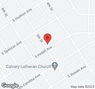 420 Iredell Avenue