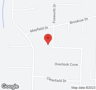 207 Foxworth Drive