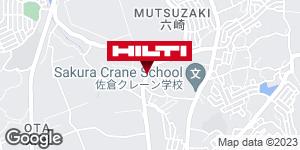 Get directions to 佐川急便株式会社 佐倉店