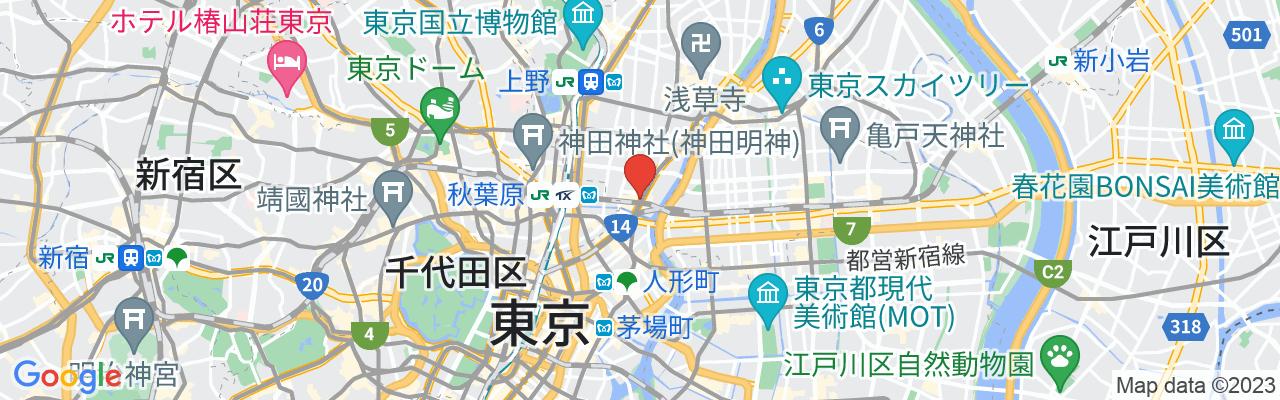 東京都台東区浅草橋1-18-9 山上ビルB1F